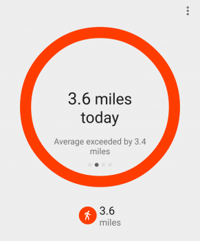Akram's Ideas : Google Fit