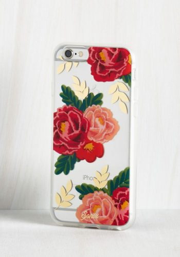 Modcloth The Text Big Thing Phone Case