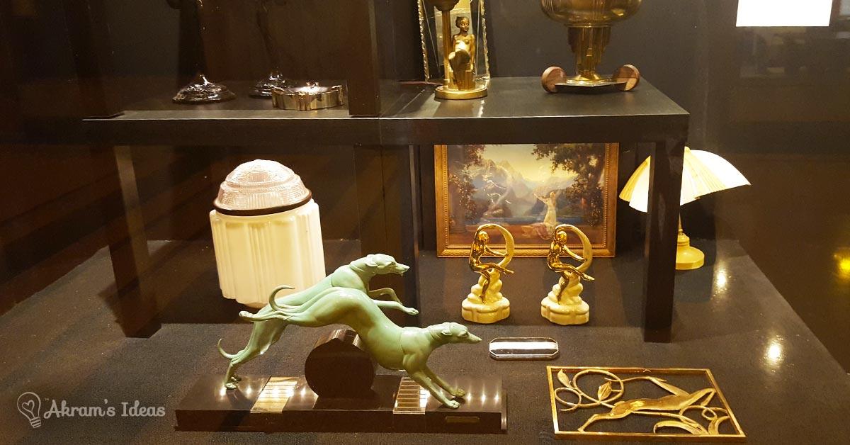Tulsa art deco museum akram 39 s ideas for Deco accessoires