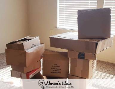 Helpful tips ,checklists and printables, to keep you organized and on track when it comes to moving to a new home.