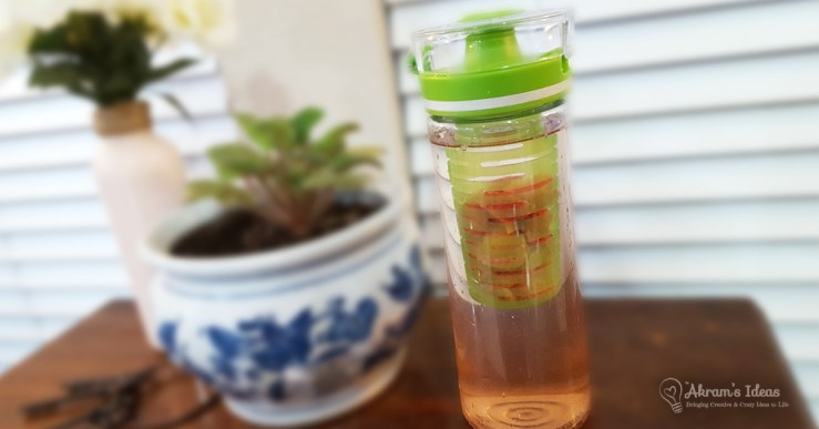 Learn how infused water can help add flavor to plain water and aid in your weight loss goals.