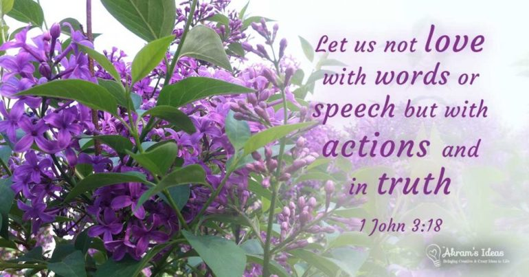 John 3:18- verse
