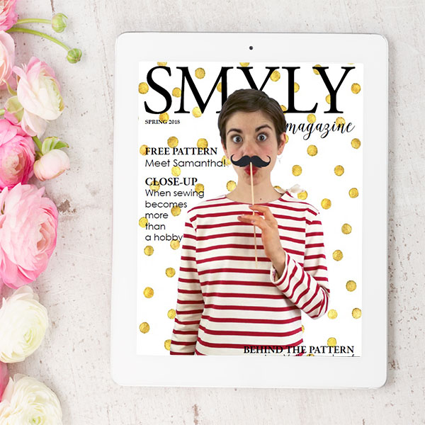 SMYLY Magazine Issue 01