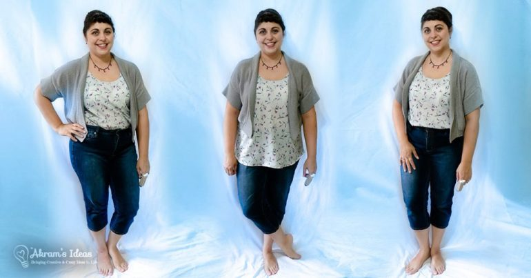 Sharing my summer collection of Sew Over It Silk Camis