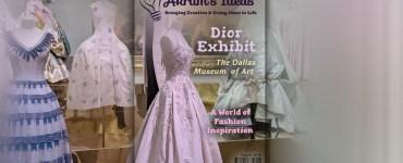 Akram's Ideas: Dior Exhibit