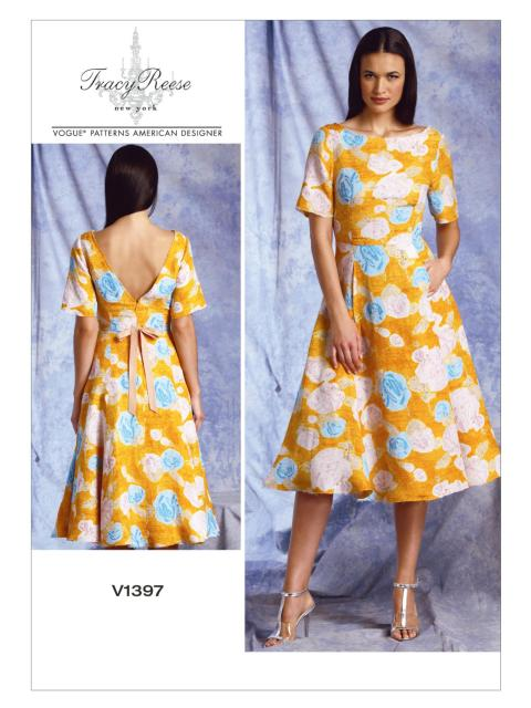 Vogue 1397