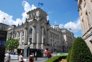 Riksdagsbygningen
