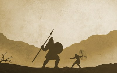 David vs Goliath: A Tale of Two Businesses During Pandemic
