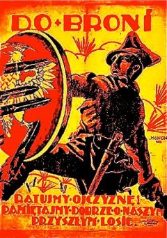 Polish Propaganda Posters