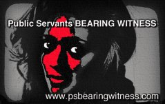 Public Servants Bearing Witness Vol. 2