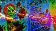 Expert Warns of Rohingya Genocide