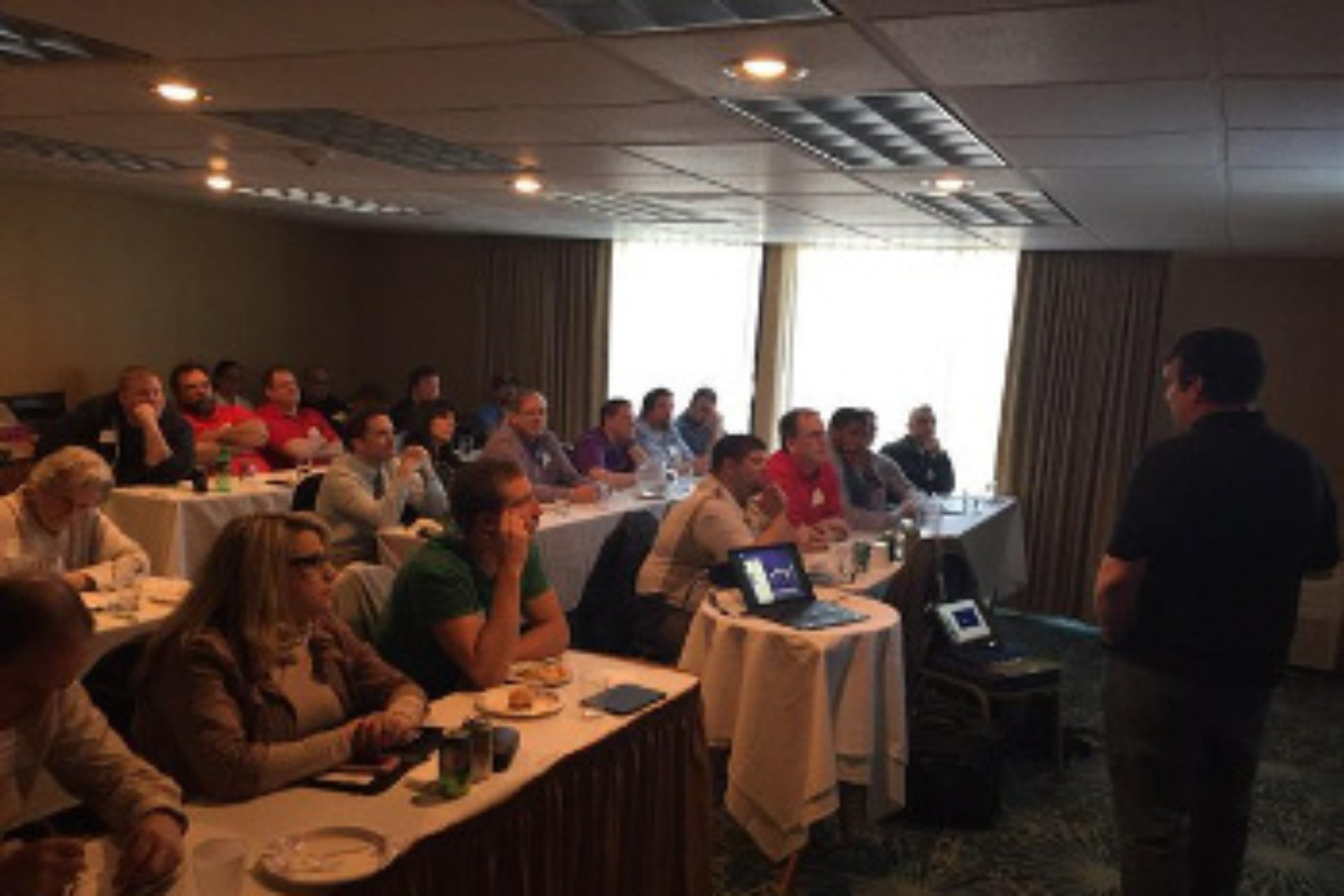 Association of IT Professionals (Akron-Canton Chapter)