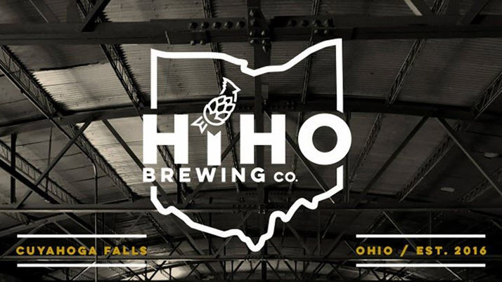 PopUp Networking at HiHo Brewing