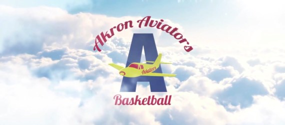 Akron Aviators vs Baltimore Hawks Commercial