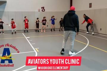 Aviators Youth Clinic