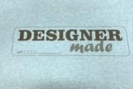 Designer made T