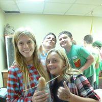 chloe freeman botany class 2