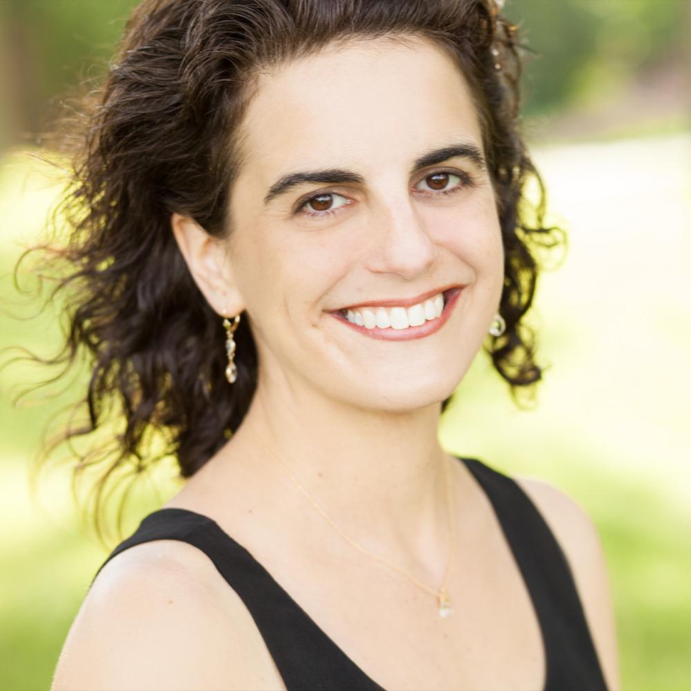 Composer Stacy Garrop