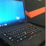 ThinkPad Edge E430