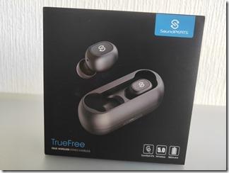 SoundPEATS(サウンドピーツ) TrueFree