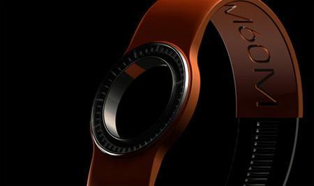 طراحی ساعت های جدید و جذاب  Www.AksBaz.IR