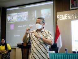 Pemkot Tangsel Siapkan Layanan Bahasa Isyarat di Pusat Layanan Umum