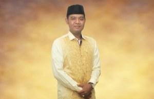 FOTO: Wakil Ketua DPRD Tanjung Jabung Barat, Ahmad Jahfar.
