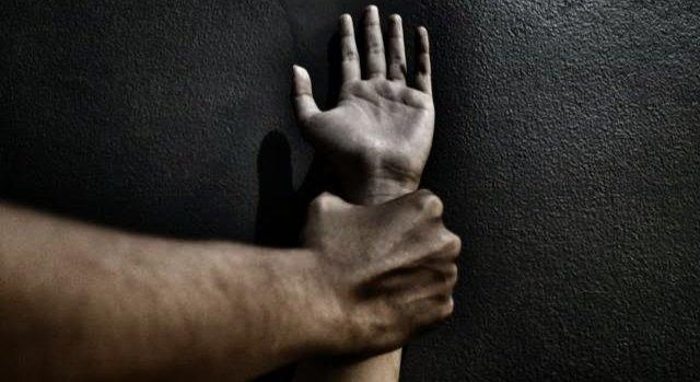 Ilustrasi pelecehan seksual Foto: Nugroho Sejati/kumparan