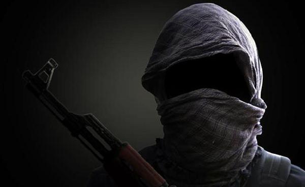 Ilustrasi teroris. Foto: popularitas.com