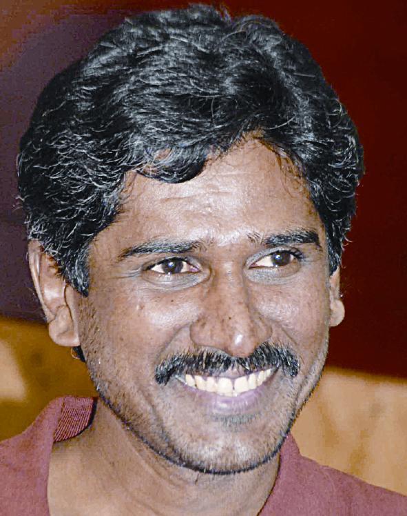 Rajendra Karanth
