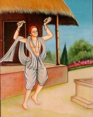 narsinh mehta of talaja