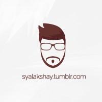 syalakshay.tumblr.com