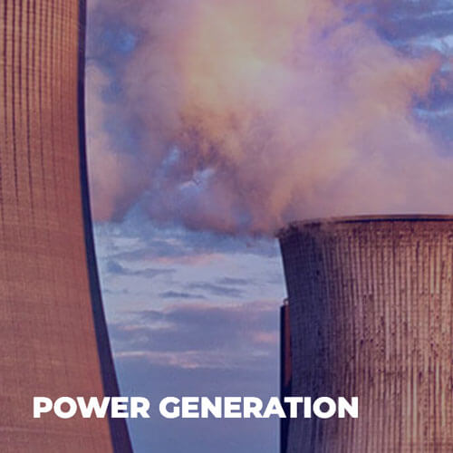 Heat Exchanger Services for Power Generation Sector