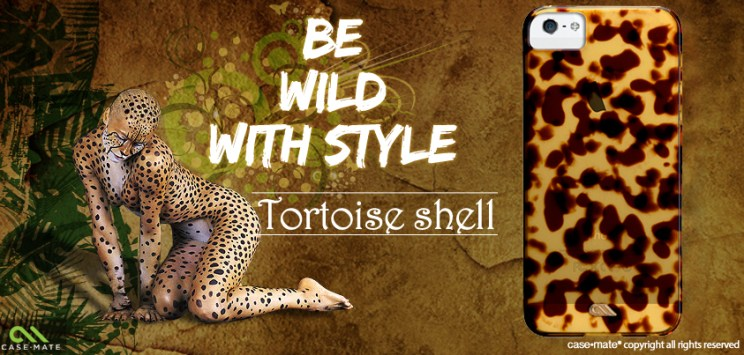 Be Wild With Style- Fashion that explores the wilderness within you.