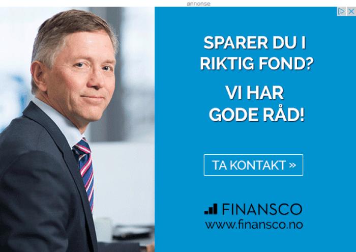 Finansco