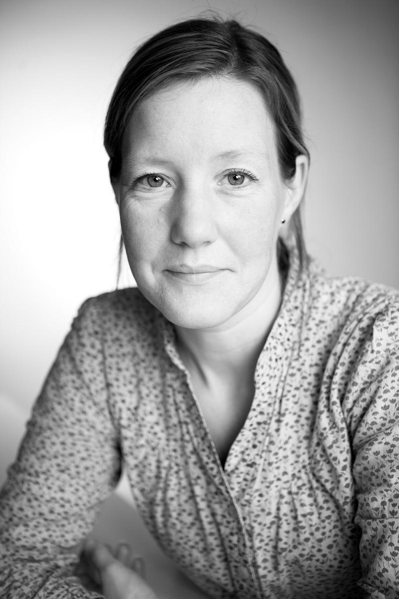 Marit Helen Akslen