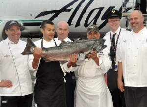Photo courtesy of Alaska Airlines