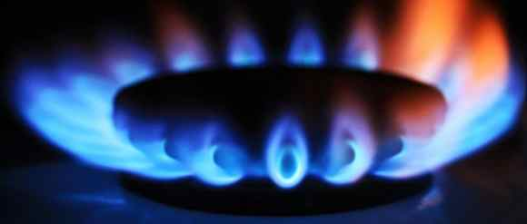 Investera i naturgas