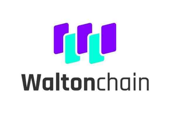 Waltonchain belägring