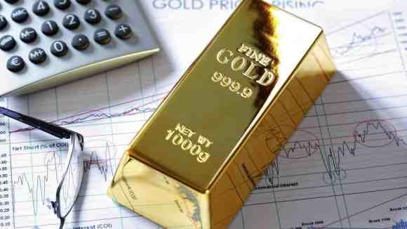 invester i guld nu