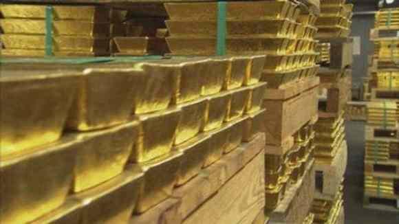 investera i guld i banken