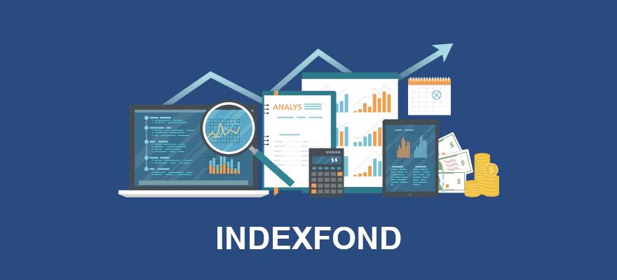 Indexfond