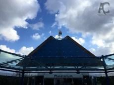 Planetarium Mannheim