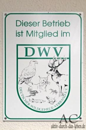 Hochwildschutzpark Hunsrück Rheinböllen