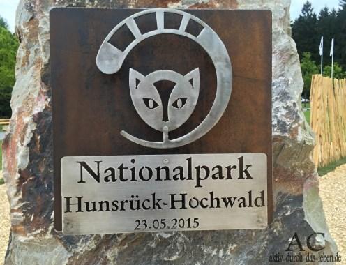 Eröffnung Nationalpark Hunsrück-Hochwald Erbeskopf