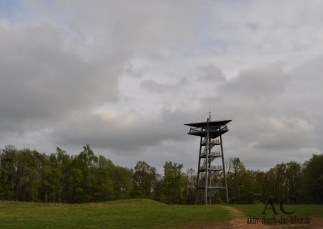 Aussichtsturm Hattgenstein