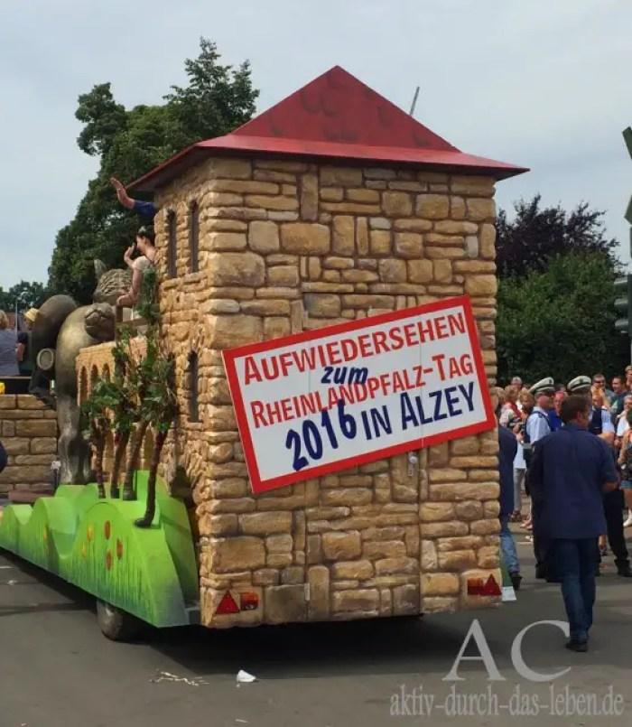 Der Rheinland-Pfalz-Tag 2016 findet in Alzey statt.