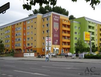 Ostel Berlin