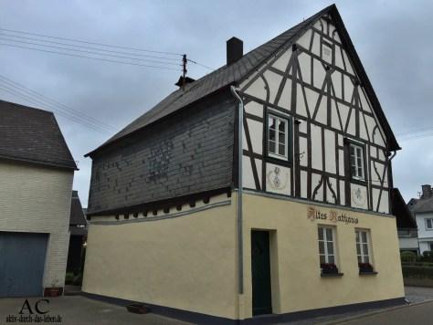 Mörsdorf Altes Rathaus