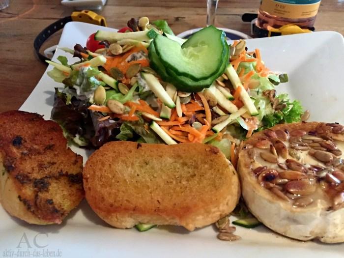 "Fitness-Salat ""Veggie"""